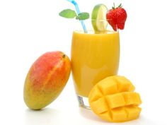 healthy drinks | Healthy Drink Recipe: How to Make a Healthy Mango Smoothie?