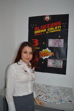 Cum a fost la Bloggers Arena Galați?