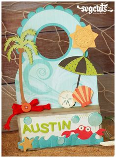 #partyfavor @ohmycrafts.com @Sizzix Ellison made with the #sizzixeclipse