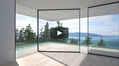 SIAS SA presents the innovative Turnable Corner Window System by Swiss Vitrocsa. A solution for complete space optimisation by releasing the glazing from the passageways.