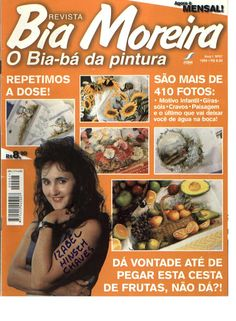 ANO I Nº 7-1999 - Marleni - Álbuns da web do Picasa
