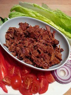 Slimming World Delights: Char Siu Pork Roast