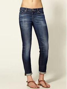 This is the Best brand of jeans EVER  AG Adriano Goldschmied