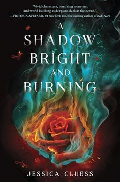 A Shadow Bright and Burning (Kingdom on Fire, #1) by Jessica Cluess.  I am Henrietta Howel. The first female sorcerer in hundreds of years. The prophesied one. Or am I? Exhilarating and gripping, Jessica Cluess's spellbinding fantasy introduces a powerful, unforgettable heroine and a world filled with magic, romance, and betrayal. For fans of Libba Bray, Sarah J. Maas, and Cassandra Clare. Expected Publication Date:  9/20/16 Genre:  Young Adult Fiction \ Fantasy