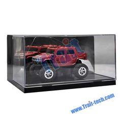 Mini RC Cars