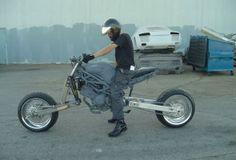 Priest movie motorcycles ~ Return of the Cafe Racers