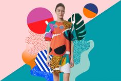 Cut-out Island // Tall Tees for PAOM on Behance