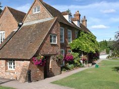 The Old Mill Aldermaston - Wedding venue in Reading, Berkshire