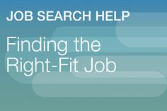 finding the right job Hi there this quiz will help you identify which career direction could be the right one for you select the answers that most apply to you and find out what careers you are likely to be good at and enjoy.