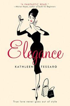 Elegance: Kathleen Tessaro