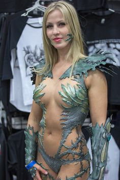 Witchblade #Cosplay