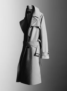 The Classic Trench. Where every great style story begins. Find yours at Ann Taylor.