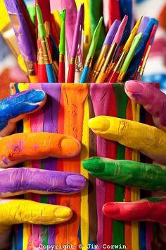 colors...
