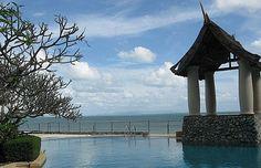 Nakhon Si Thammarat Provinz - Thailand