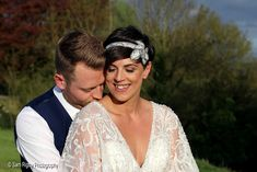 Congratulations to this lovely couple who celebrate their 'First Wedding Anniversary' today x First Wedding Anniversary, Farm Wedding, Hyde, Ever After, Congratulations, Couples, Wedding Dresses, Celebrities, Photography