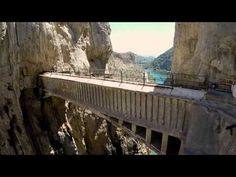 World's most dangerous footpath set to reopen in Spain - CNN.com