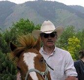 horseback riding in Golden