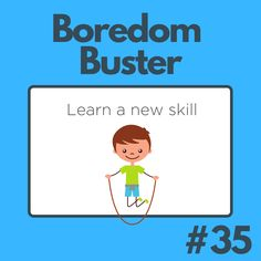 Try learning a new skill! Learn A New Skill, Boredom Busters, Learning, Studying, Teaching, Onderwijs