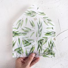 You guys, here they are -- our Botanical Envelope Collection: the Blossom Envelope , the Eucalyptus Envelope , the Pine Envelope , the Peony Envelope and the Greenery Envelope . % handmade using translucent paper to give it a fresh, summery look. Link in bio for more details. #papiradesign #papirainvitations