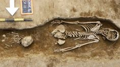 Top 5 Bizarre Witch Burials