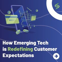 Customer behavior and customer expectations ... keeps your eyes on these moving targets and what influences them. In a connected world, technology is arguably the biggest influencer of the customer experience. (click to see full post)