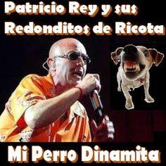 Acordes D Canciones: Patricio Rey y sus Redonditos de Ricota - Mi Perro...