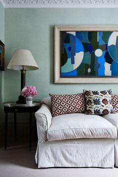 Penny Morrison shares her decorating wisdom | Decorating Advice & Tips (houseandgarden.co.uk)