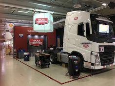 Truck Partner workshop