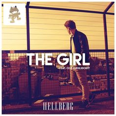 """The Girl (feat. Cozi Zuehlsdorff)"" by Hellberg Cozi Zuehlsdorff was added to my Discover Weekly playlist on Spotify"