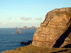 Benwee Head, Belmullet, Co Mayo, Ireland, Wild Atlantic Way cc.melfoody