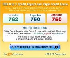 transunion 3bureau credit monitoring