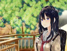 Resultado de imagen para koe no katachi wallpaper