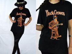 Blues is Blood. #blackcrowes #tshirt