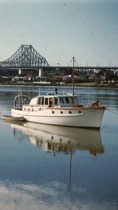 Deck Boat, Wood Boats, Motor Yacht, Boat Design, Rivers, Irish, Beer, Usa, Building