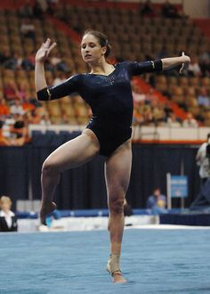 """BYU gymnastics gymnast n.14.2 KCWFTP  - MormonFavorites.com  """"I cannot believe how many LDS resources I found... It's about time someone thought of this!""""   - MormonFavorites.com"""