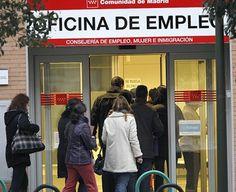Los hogares con todos los miembros en paro suben a 1.832.300 — MurciaEconomía.com.
