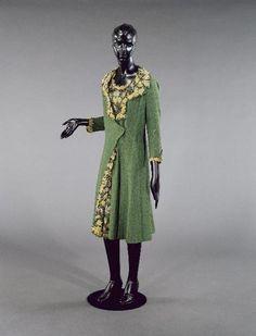 Chanel  1927-1929