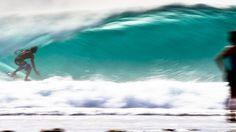 Surfing en El Salvador esta mejor que surfing en los Estados Unidos, y esta mas importante para los ciudadanos de El Salvador.