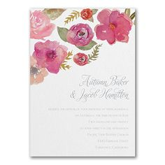 Fresh Flowers - Invitation • 30-40% OFF! Promo Code 30OFFORDER +ship&tax  40% off most orders over $500 CLICK LINK Please message me as I miss comments. I love to help!
