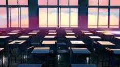 The Garden of Words by Makoto Shinkai Anime Backgrounds Wallpapers, Anime Scenery Wallpaper, Anime Classroom, The Garden Of Words, Casa Anime, Anime Places, Words Wallpaper, Landscape Background, Animation Background