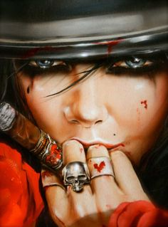 MARK YOUR CALENDAR DIRTYTROOPS! YOU'RE GETTING THIS NEWS HERE FIRST! VIVEROS…