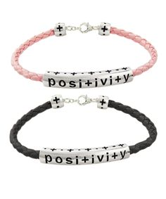 Posi+ivi+y® Braided Leather Bracelet Set  https://shoplately.com/product/17118/posi_ivi_y_braided_leather_bracelet_set?u=0awcg20y