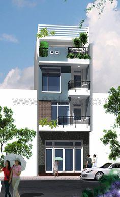 Thiết kế Nhà Phố, Nhà Phố, Mẫu Nhà Phố đẹp Roof Deck, Architecture, Ideas, Home, Arquitetura, Rooftop Terrace, Ad Home, Homes, Architecture Design