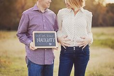 LOLing over this baby announcement.