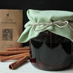 Vánoční griotka   Koření od Antonína Korn, Anton, Wine