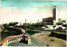 فندق الودان . طرابلس ليبيا Tripoli Libya