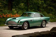 Aston - 1960