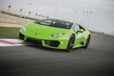 Report: More Lamborghini Huracan Models in the Pipeline LP580-2 Spyder is likely next. http://www.automobilemag.com/features/news/report-more-lamborghini-huracan-models-in-the-pipeline/