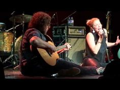 LeAnn Rimes - Hallelujah (Live at the Royal Concert Hall, Glasgow 15.09.13) - YouTube