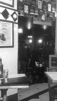 Pompeia Bar